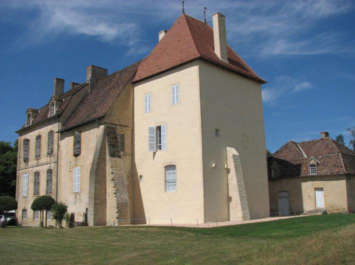 Moulin Lachevreul rénové