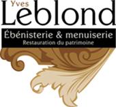 Yves Leblond – Ébénisterie – Menuiserie