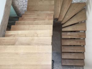 Particulier – Escalier