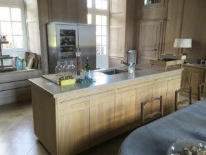 Cuisine – Percey-Le-Pautel